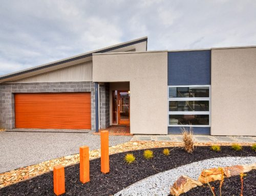 The Merricks with Tathra Facade – from the Independent Builders Range